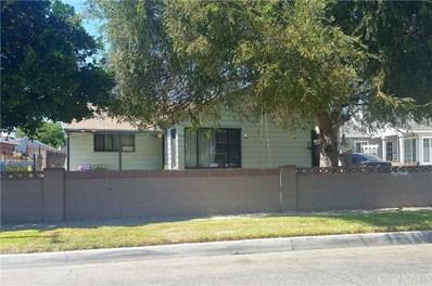 11723 Ringwood Avenue, Norwalk, CA 90650 - MLS#: DW18225720