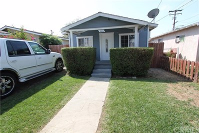1006 E Washington Avenue, Santa Ana, CA 92701 - MLS#: DW18225989