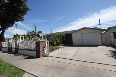1042 S Cambridge Street, Anaheim, CA 92805 - MLS#: DW18226064
