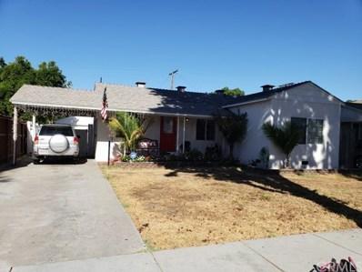 10781 Jackson Avenue, Lenwood, CA 90262 - MLS#: DW18227000