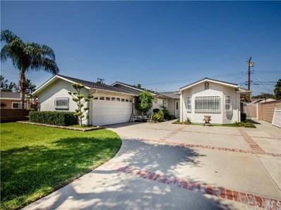 763 Glenshaw Drive, La Puente, CA 91744 - MLS#: DW18227041