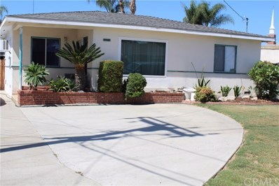 14773 Ardis Avenue, Bellflower, CA 90706 - MLS#: DW18227116