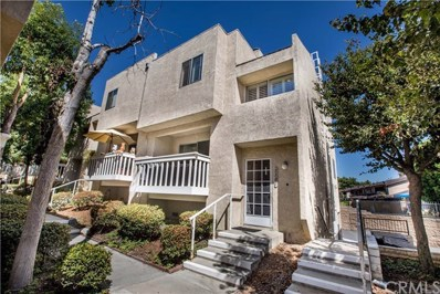 14034 Coteau Drive UNIT 1101, Whittier, CA 90604 - MLS#: DW18227215
