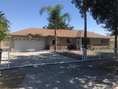 751 N Eucalyptus Avenue, Rialto, CA 92376 - MLS#: DW18227313