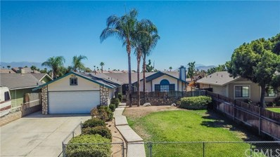 13700 Sunray Court, Moreno Valley, CA 92553 - MLS#: DW18227375