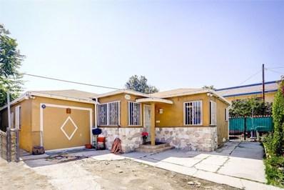 454 W Alondra Boulevard, Compton, CA 90220 - MLS#: DW18227410
