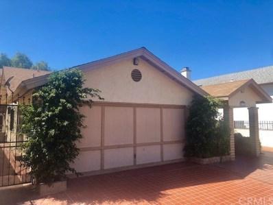 352 Winewood Street, San Diego, CA 92114 - MLS#: DW18227707