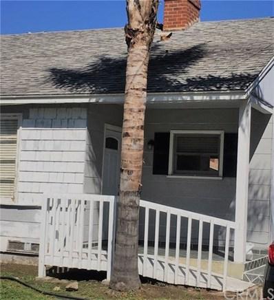 327 W Artesia Street, Pomona, CA 91768 - MLS#: DW18227815