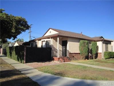 11403 Kinghorn Street, Santa Fe Springs, CA 90670 - MLS#: DW18228086