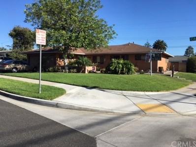 9332 Canfield Drive, La Habra, CA 90631 - MLS#: DW18228105