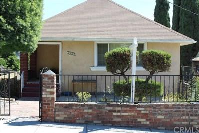 4859 Hillsdale Drive, El Sereno, CA 90032 - MLS#: DW18228128