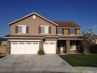 7869 Brace Street, Eastvale, CA 92880 - MLS#: DW18228170