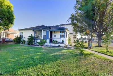 8102 Adoree Street, Downey, CA 90242 - MLS#: DW18228232