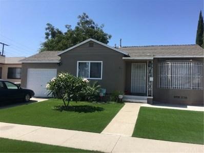 1505 S Kemp Avenue, Compton, CA 90220 - MLS#: DW18228444
