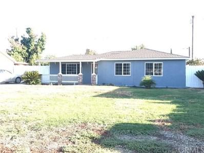 15868 Doublegrove Street, La Puente, CA 91744 - MLS#: DW18228652