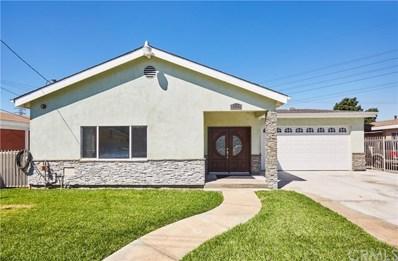 5719 Juarez Avenue, Whittier, CA 90606 - MLS#: DW18228705