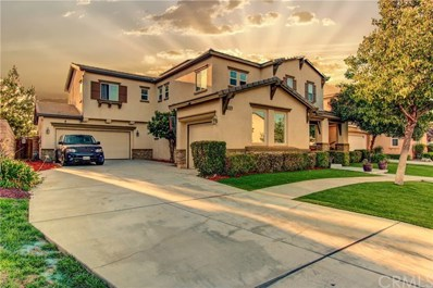 31071 Tiverton Road, Menifee, CA 92584 - MLS#: DW18228722