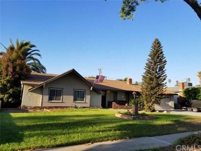 17028 Hibiscus Street, Fontana, CA 92335 - MLS#: DW18229130