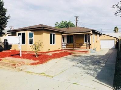 1326 S Woods Avenue, Los Angeles, CA 90022 - MLS#: DW18229471