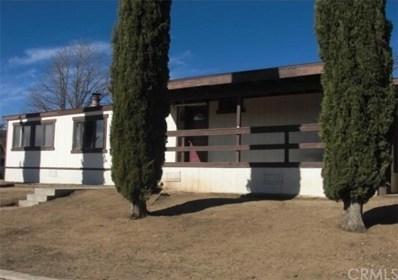53220 Benton Way, Anza, CA 92539 - MLS#: DW18229702