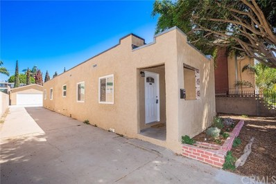 12900 Doty Avenue, Hawthorne, CA 90250 - MLS#: DW18230182