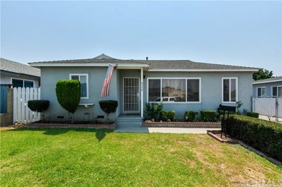 9548 Gunn Avenue, Whittier, CA 90605 - MLS#: DW18230391