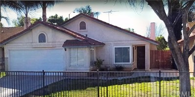 8926 Alabama Street, Riverside, CA 92503 - MLS#: DW18230411