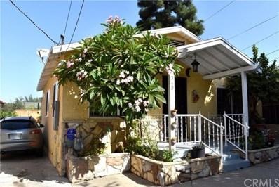 349 Stowe Terrace, Los Angeles, CA 90042 - MLS#: DW18230430