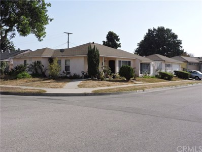 12014 Kenney Street, Norwalk, CA 90650 - MLS#: DW18230762