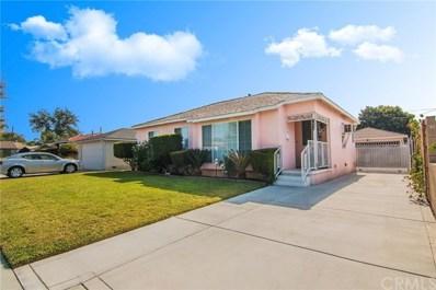 1634 Leafdale Avenue, South El Monte, CA 91733 - MLS#: DW18230905