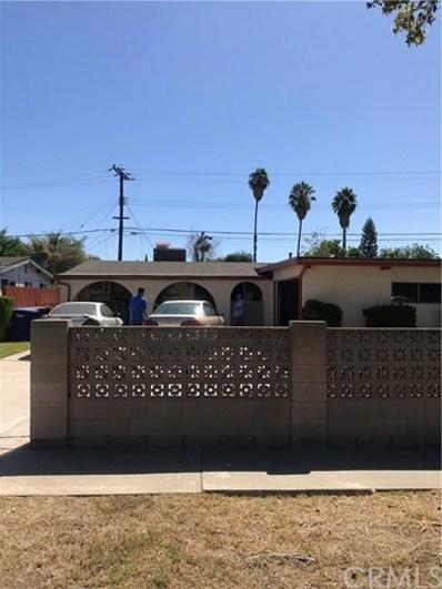 14124 Adoree Street, La Mirada, CA 90638 - MLS#: DW18231023