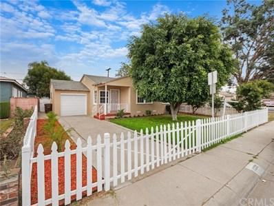 1220 S White Avenue, Compton, CA 90221 - MLS#: DW18231040