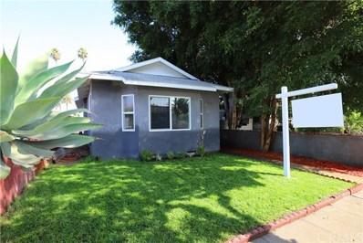 245 E Sunset Street, Long Beach, CA 90805 - MLS#: DW18231263