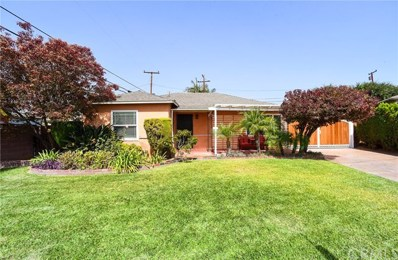 11910 Edderton Avenue, Whittier, CA 90604 - MLS#: DW18231808
