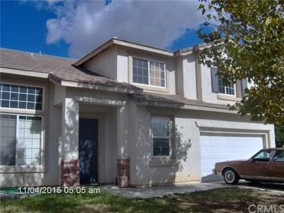3727 Las Palmas Avenue, Palmdale, CA 93550 - MLS#: DW18232095