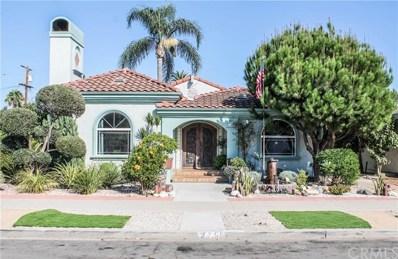 2756 Caspian Avenue, Long Beach, CA 90810 - MLS#: DW18232136