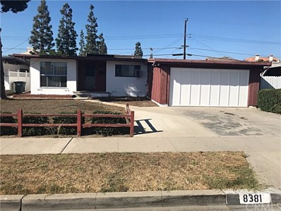 8381 Washington Street, Buena Park, CA 90621 - MLS#: DW18232290