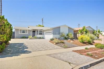 13513 S Wilkie Avenue, Gardena, CA 90249 - MLS#: DW18232326