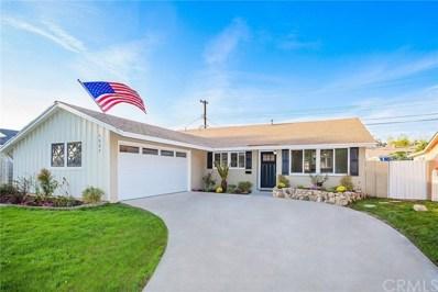 1537 W Juno Avenue, Anaheim, CA 92802 - MLS#: DW18232473
