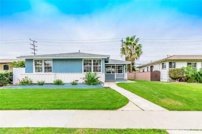 13213 Van Ness Avenue, Gardena, CA 90249 - MLS#: DW18232475