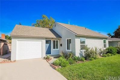 340 S Grandin Avenue, Azusa, CA 91702 - MLS#: DW18232495