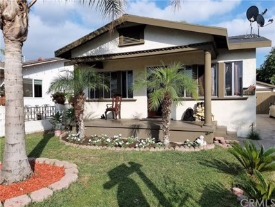 9528 San Gabriel Avenue, South Gate, CA 90280 - MLS#: DW18232548