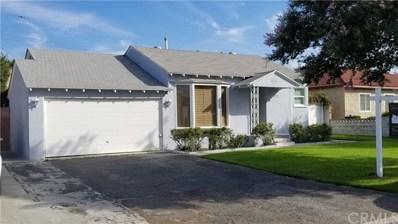 3613 Chapelle Avenue, Pico Rivera, CA 90660 - MLS#: DW18232606