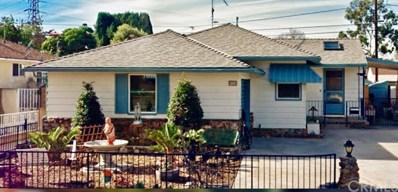 9535 Bartley Avenue, Santa Fe Springs, CA 90670 - MLS#: DW18232808