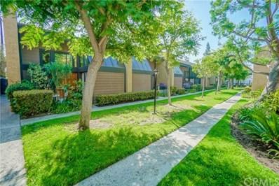 7021 Alondra Boulevard UNIT 9, Paramount, CA 90723 - MLS#: DW18232850