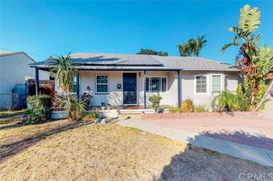 9853 Potter Street, Bellflower, CA 90706 - MLS#: DW18232879