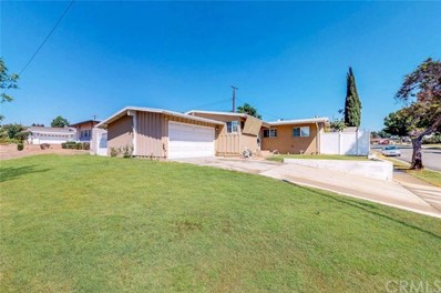 500 Juanita Street, La Habra, CA 90631 - MLS#: DW18232967
