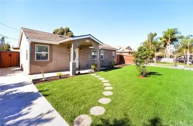 2269 Kaydel Road, Whittier, CA 90601 - MLS#: DW18233256