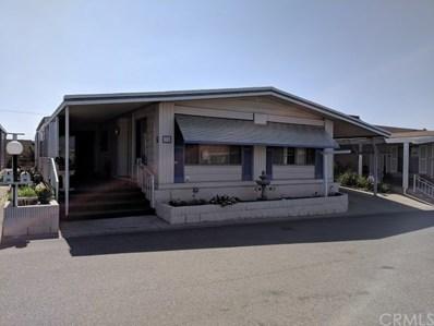 11730 Whittier Boulevard UNIT 71, Whittier, CA 90601 - MLS#: DW18233604