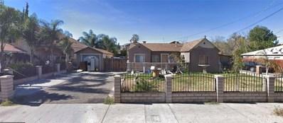 5070 La Sierra Avenue, Riverside, CA 92505 - MLS#: DW18233750